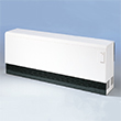 OLSBERG bench storage heater