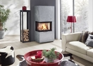Olsberg Chimney stoves 2018/2019